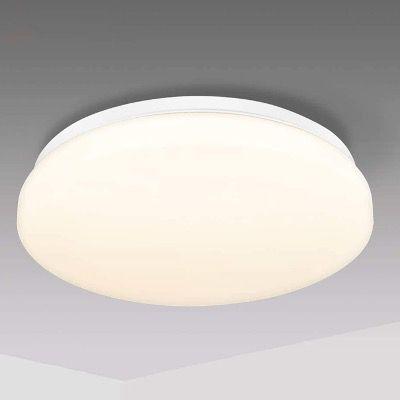 TECKIN LED Deckenlampe 28cm und IP44 wasserfest mit 1500LM für 12€ (statt 25€)