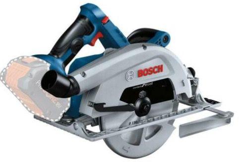 🔥 eBay Plus: Bosch Special mit 60 Deals   z.B. Akku Kreissäge BITURBO GKS 18V 68 C für 233,91€ (statt 272€)