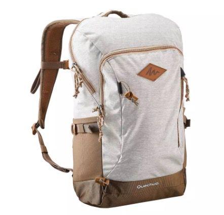 Quechua NH500 Wanderrucksack ab 17,99€ (statt 24€)
