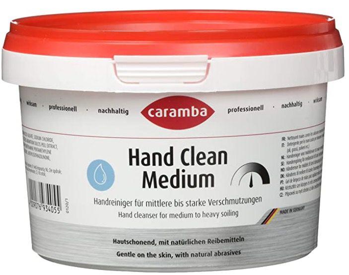 500ml Caramba Handwaschpaste ab 2,91€ (statt 7€)   Prime