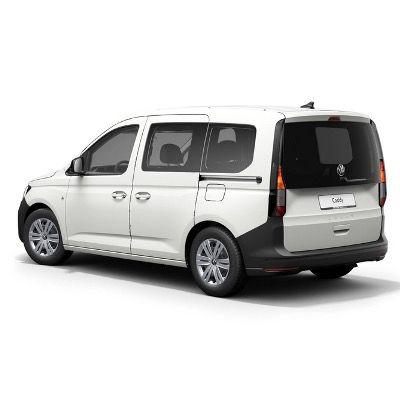VW Golf VII Sportsvan mit 130 PS im Gewerbe Leasing für 126€mtl. netto