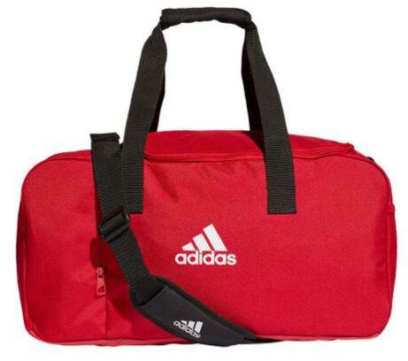 adidas Performance Tiro Duffle Sporttasche (Größe S) für 15,96€ (statt 23€)