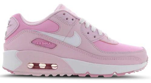 Nike Air Max 90 in Pink für 59,99€ (statt 102€)