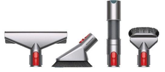 Dyson Handheld Toolkit für 23,90€ (statt 30€)