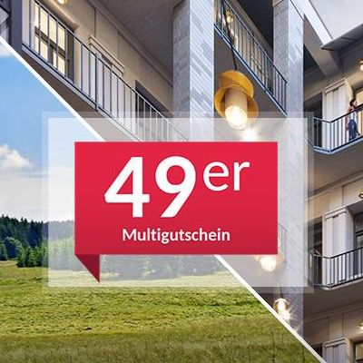 3, 4 o. 7 ÜN im 4* Hotel am Comer See inkl. Halbpension und Wellness ab 139€ p.P.