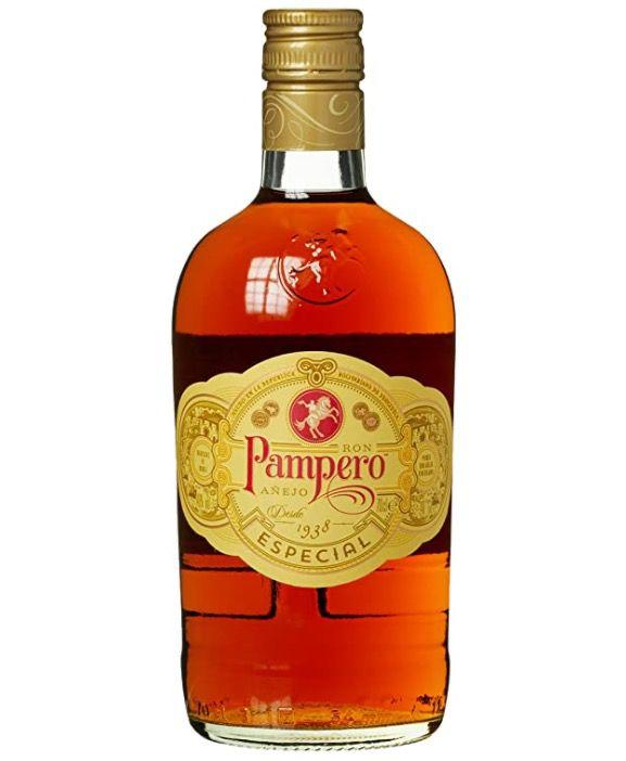 Vorbei! Pampero Añejo Especial Rum ab 8,09€ (statt 13€)