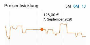 GOURMETmaxx BEEF Hochtemperatur XL 800° Gasgrill für 97,46€ (statt 126€)