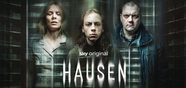 *nur heute* 1. Folge der neuen Sky Serie Hausen kostenlos im Stream