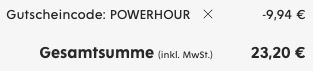 Ausverkauft! 100ml Cartier Déclaration Herren Parfum für 23,20€ (statt 56€)