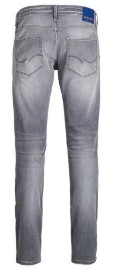 Jack & Jones Slim Fit Jeans in Grey Denim für 30€ (statt 49€)