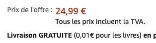 Philips OneBlade Face QP2530/30 mit 2 Klingen + 4 Aufsätzen für 28,40€ (statt 44€)   neuere Version mit besserem Akku