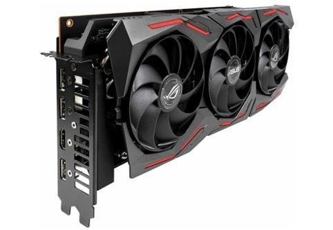 Asus AMD Radeon ROG Strix RX 5700 XT OC 8GB GDDR6 (HDMI/3xDP) für 350,91€ (statt 409€)