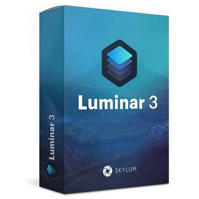 Gratis: Adobe Lightroom Alternative Luminar 3 vollkommen kostenlos sichern