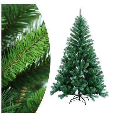 30% auf künstliche Weihnachtsbäume (120 220cm)   z.B. 220cm Grün für 20,99€ (statt 32€)