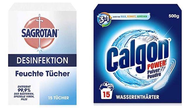 5 für 4 Drogerie Artikel bei Amazon – z.B. 5 x Hansaplast Elastic Pflaster für 8,98€ (statt 15€)