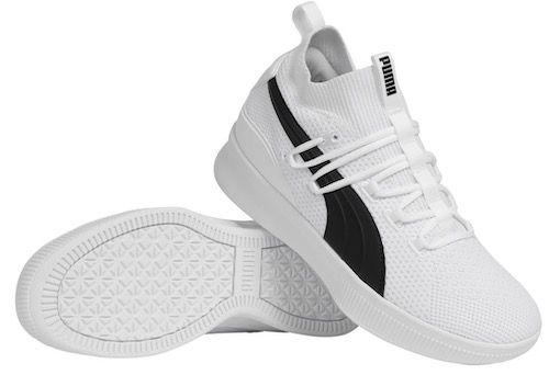 Puma Clyde Court Herren Sneaker / Basketballschuhe für 43,94€ (statt 60€)