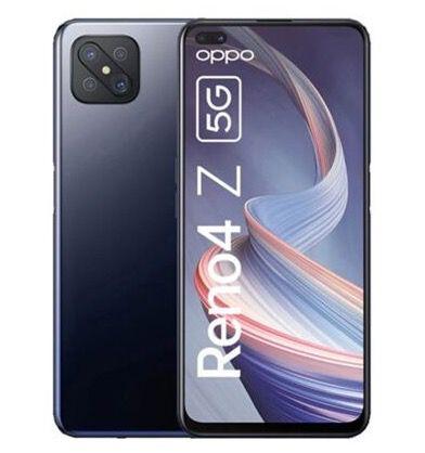 Oppo Reno 4Z 5G mit 128GB für nur 1€ + o2 Flat mit 7GB LTE für 12,99€mtl. + gratis Oppo Enco W31 in ears