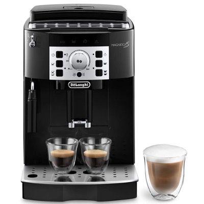 DeLonghi Magnifica B ECAM 22.110B Kaffeevollautomat für 249,99€ (statt 299€)
