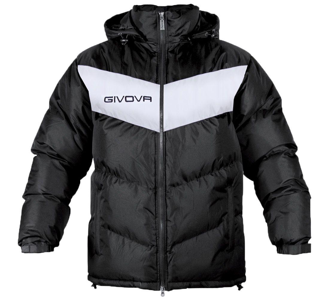 Givova Winterjacke Giubbotto Podio in 6 Farben bis 3XL für 31,94€ (statt 42€)