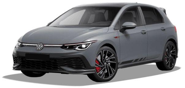 Gewerbe: VW Golf GTI Clubsport 2.0 mit 301 PS für 145€ netto mtl.   LF 0.40