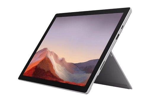 Microsoft Surface Pro 7 (12,3, Core i5, 8GB, 256GB, Win10) für 799€ (statt 949€)