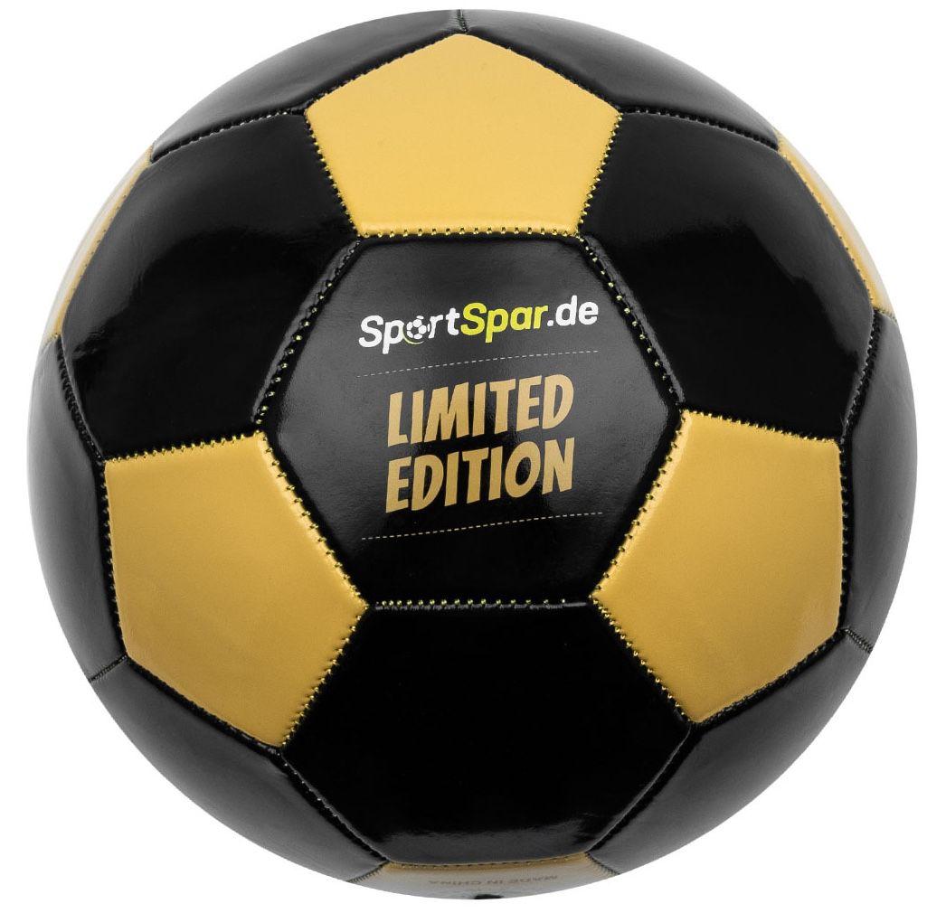 Nur bis 11Uhr: 🔥 Keine Versandkosten bei Sportspar + 5€ Gutschein ab 60€   z.B. Fußball Größe 5 nur 2,22€