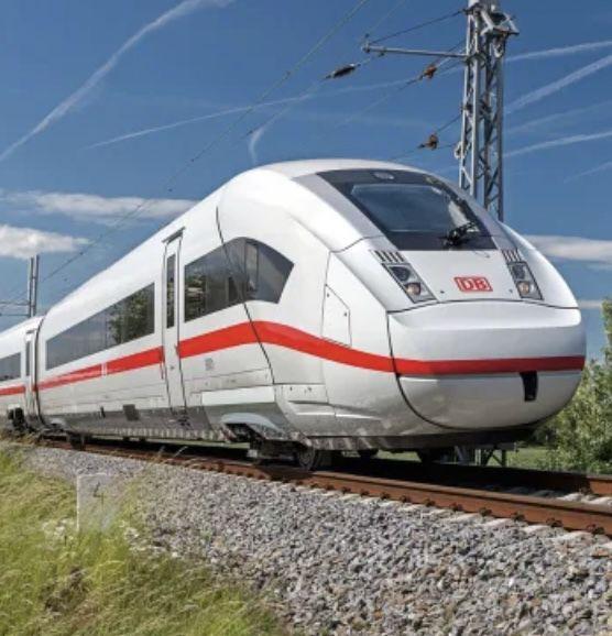 2x Bahntickets für ICE, IC & EC inkl. 6 Monate Joyn PLUS+ für 59,90€ (statt 100€)