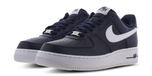 Nike Air Force 1 07 Sneaker in Blau für 79,99€ (statt 105€)