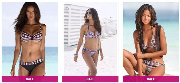 Lascana Fashion Sale mit 20% Extrarabatt auf alles auch im bis 50% Sale + VSK frei ab 50€