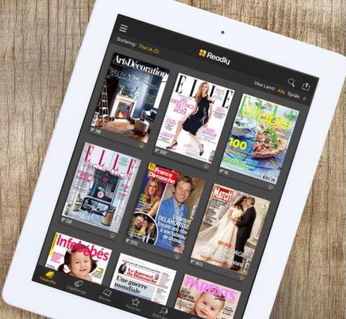 3 Monate Readly Magazin-Flat (Playboy, GameStar, BamS,…) für 0,99€ + GRATIS 5€ Amazon Gutschein