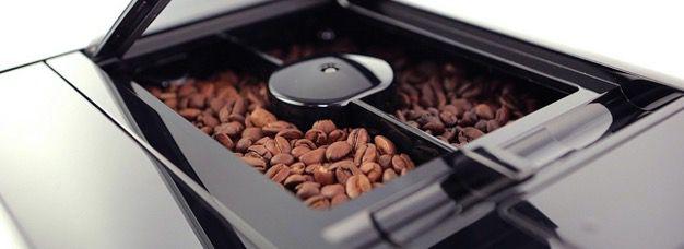 Melitta Kaffeevollautomat CAFFEO Barista T Smart F831 101 für 649€ (statt 799€)