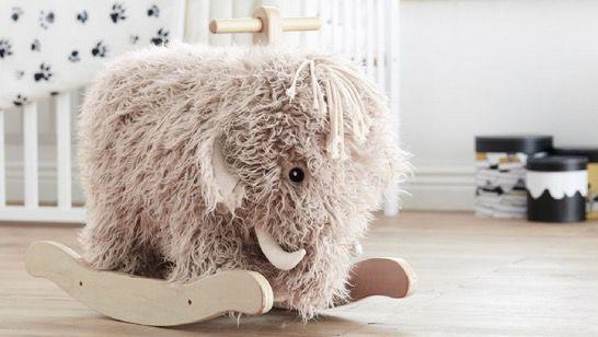 Kids Concept Schaukeltier Neo Mammut ab 84,99€ (statt 110€)