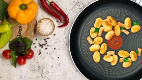 Tefal B31490 Only Cook Pfannenset 20/28 cm für 24,99€ (statt 34€)