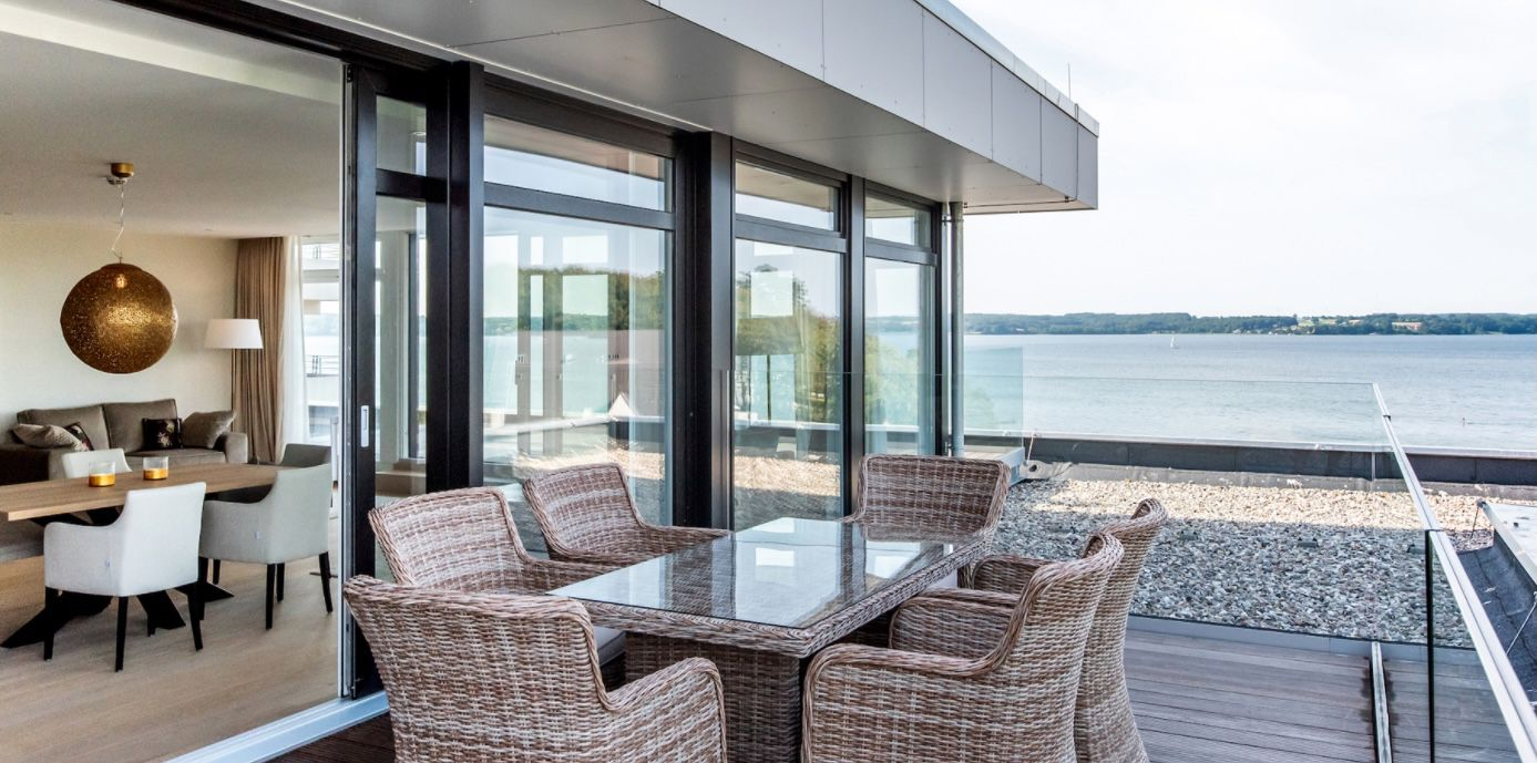 2 ÜN im Intermar Hotel an der Ostsee direkt am Strand inkl. Frühstück &  2 Gang Dinner ab 104€ p.P.