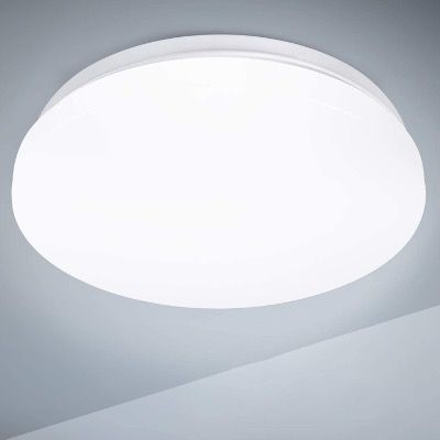 TECKIN LED-Deckenlampe IP44 mit 1500LM für 14,94€ (statt 23€)