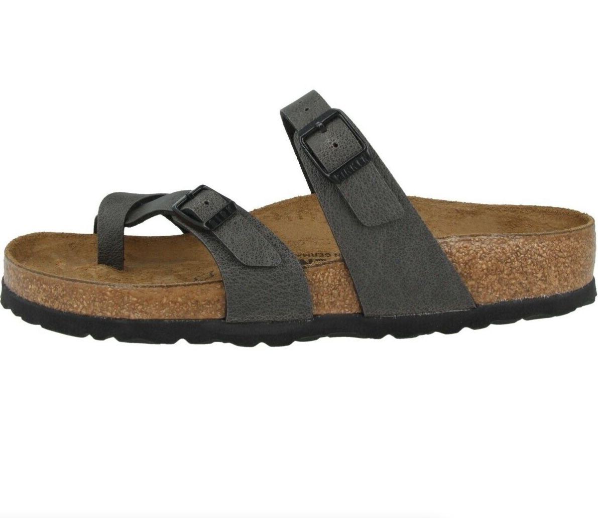 eBay: 20% Rabatt auf ausgewählte Mode – z.B. Birkenstock Mayari Birko-Flor für 49€ (statt 61€)