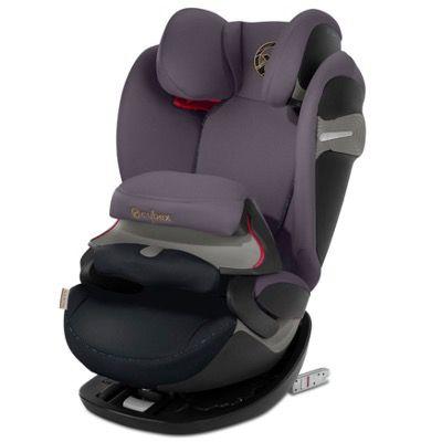 Cybex Pallas fixPure Kinder Autositz für 134,58€ (statt 158€)
