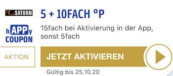 Xbox Series S Konsole für 280,99€ vorbestellen (statt 300€) + 15 fach Payback (7,5% Cashback)