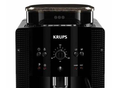 Krups EA 81R8 Kaffeevollautomat für 206,99€ (statt 239€)