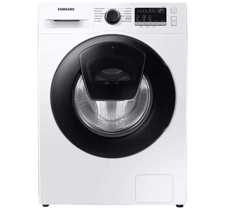 SAMSUNG WW71T4543AE/EG – 7kg Waschmaschine für 389€ (statt 479€)