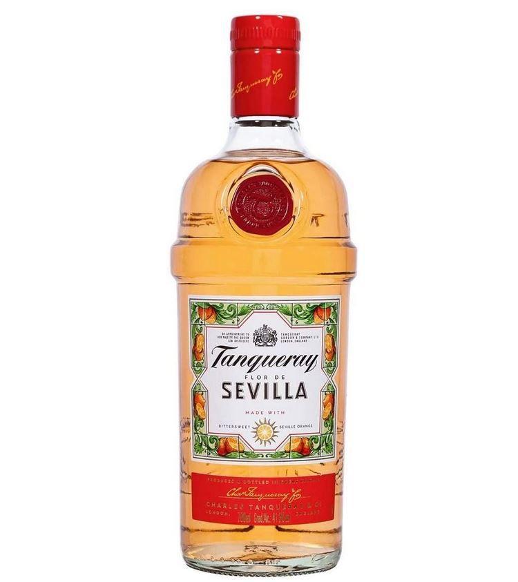 Tanqueray Flor De Sevilla Gin – Fruchtiger und mediterraner Gin für 14,38€ (statt 20€) – Prime Sparabo