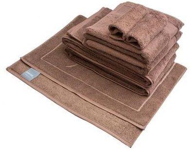 DESCAMPS Handtuch & Duschhandtuch & Waschlappen & Duschmatte für 19,89€ (statt 44€)