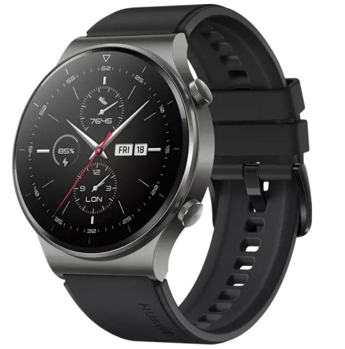 HUAWEI Watch GT 2 Pro Sport 46mm Smartwatch ab 161€ (statt 181)