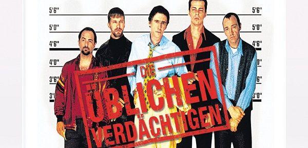 ServusTV: Die üblichen Verdächtigen anschauen (IMDb 8,5/10)