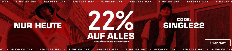 Snipes Sale mit bis zu 50% + 22% Extra  z.B. Nike VaporMax Flyknit 3 für 109€ (statt 135€)