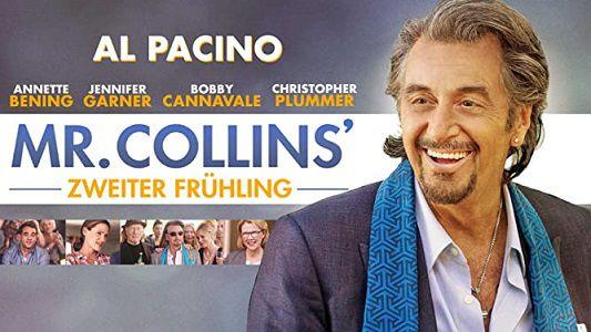 ServusTV: Mr. Collins zweiter Frühling anschauen (IMDb 7,0/10)