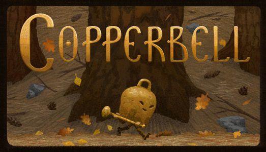 IndieGala: Copperbell kostenlos spielbar