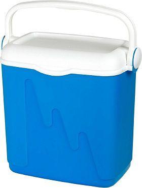 Curver Kühlbox mit 20L + 3x 2er Pack THERMOS Kühlakkus für 19,99€ (statt 40€)