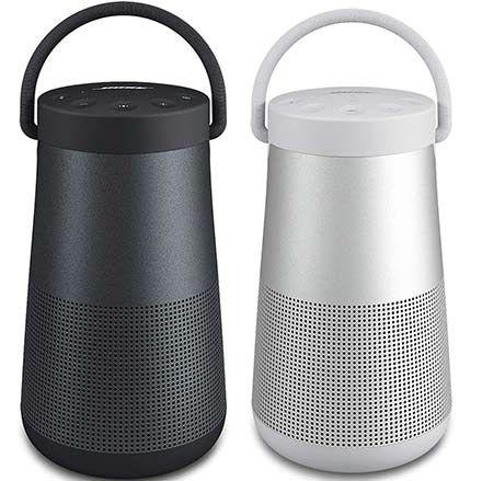 Bose Soundlink Revolve+ mobiler Bluetooth Lautsprecher für 188,56€ (statt 219€)