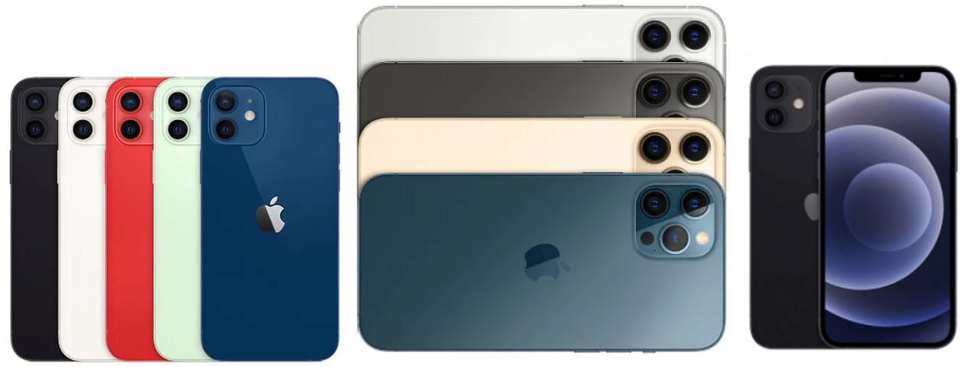 Apple iPhone 12   aktuelle Vertrags Angebote in der Übersicht   Stand 25. Oktober 2020